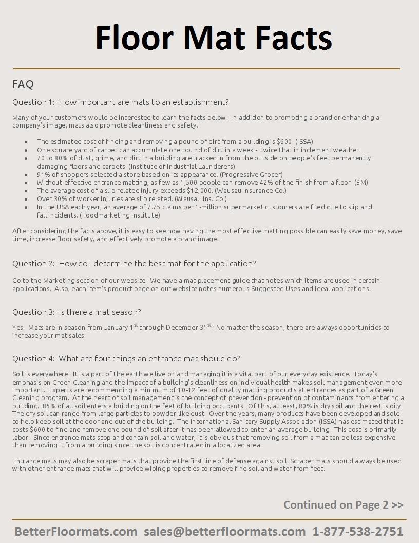 mat question paper